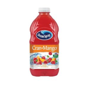 OCEAN SPRAY 64OZ CRAN MANGO Highway 138 Package Store