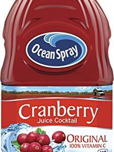 OCEAN SPRAY 64OZ CRANBERRY JUICE Highway 138 Package Store