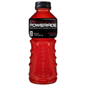 POWERADE FRUIT Highway 138 Package Store