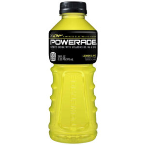 POWERADE LEMON LIME 20oz Highway 138 Package Store